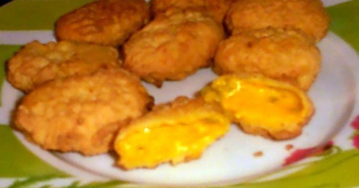 Chili Cheese Nuggets und 87.000 weitere Rezepte entdecken auf DasKochrezept.de