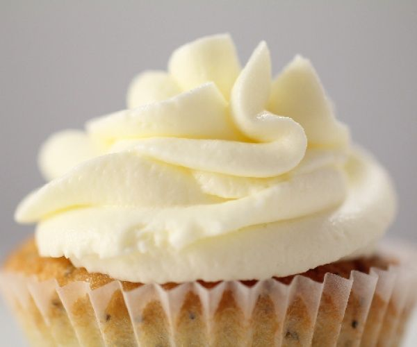 Paleo frosting that is dairy-free, gluten-free, and easy to work with. You can even pipe it to get really creative.