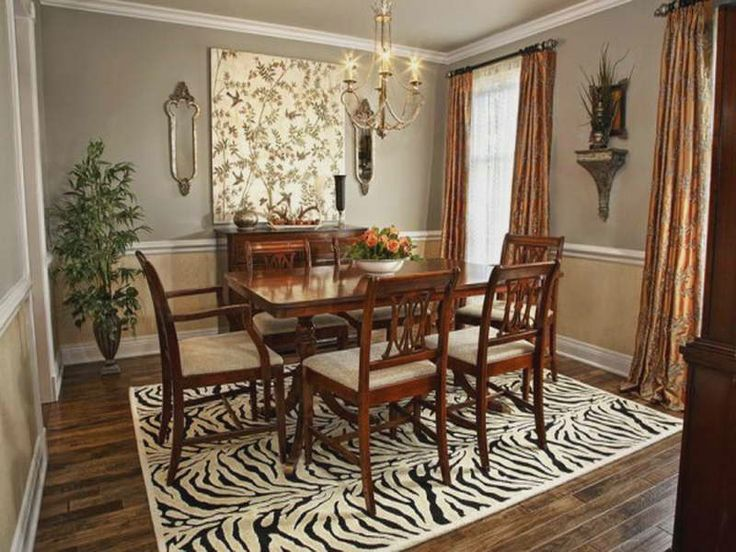 Ideas For Dining Rooms - http://agmfree.com/0917/home-design-furniture/ideas-for-dining-rooms/8781