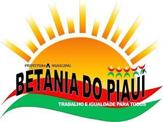 Blog Paulo Benjeri Notícias: PREFEITURA DE BETÂNIA DO PIAUÍ ABRE INSCRIÇÃO PARA...