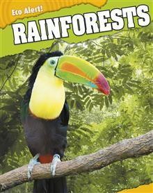 This series? Eco Alert: Rainforests by Rebecca Hunter - ISBN: 9781445115993 (Hachette Children's Books) | The Alice Smith School | Wheelers ePlatform