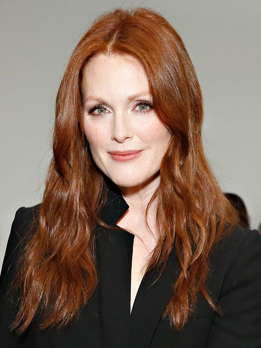 10 Celebs Who Nailed The Redhead Look Red Hairstyles