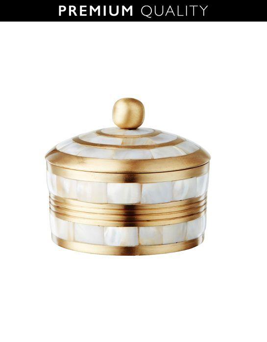 MOP BOX Förvaringsbox | Smyckeshållare | Indiska.com