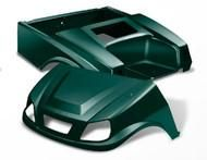 DoubleTake Spartan Golf Cart Body Kit for Club Car DS Green