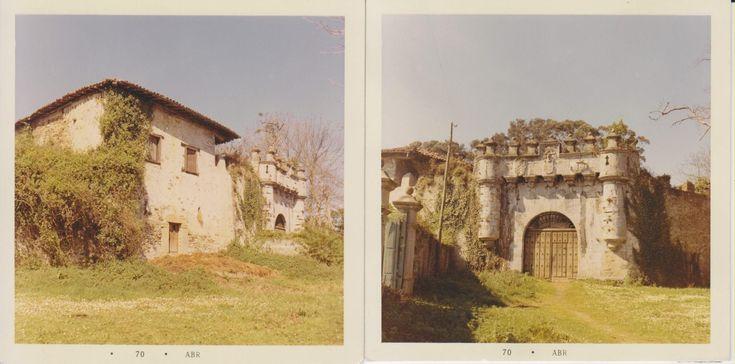 Palacio Valdecarzana