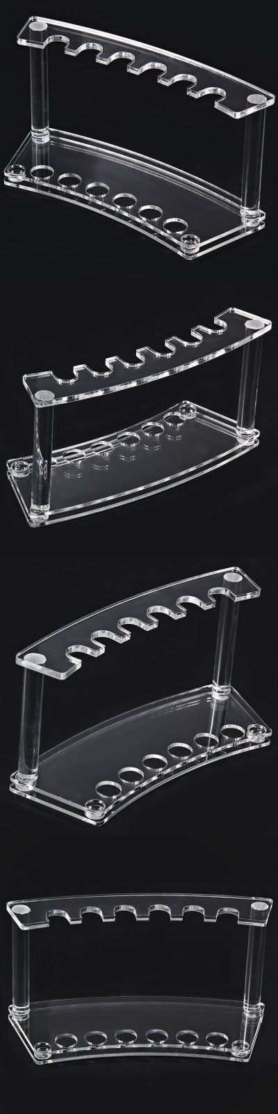 E-cigarette Acrylic Display Stand 14mm