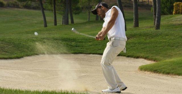 Interclubs de Andalucía de Clubes de Golf sin Campo