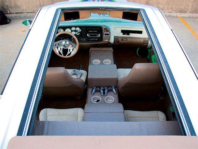 Convert. Tahoe!!   Auto-Matic   Pinterest   Nissan