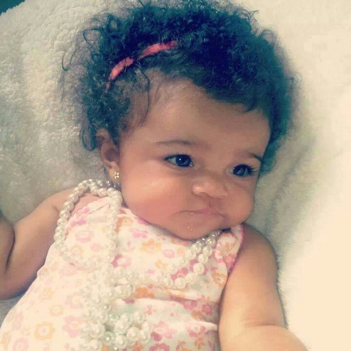Mixed Babies Hispanic And Black Black and mexican