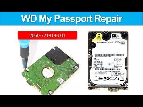 WD  WD3200BMVW  WD5000BMVW  WD7500KMVW  WD10TMVW 2060 771824  repair  da...
