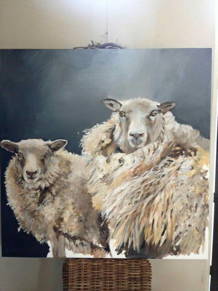Best 25 Sheep Art Ideas On Pinterest Sheep Paintings