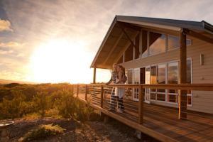 Cape Howe Cottages, Dog Friendly