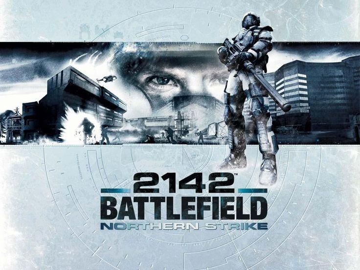 Games Wallpaper: Battlefield 2142 - Northern Strike
