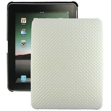 Parlament (Valkoinen) iPad Suojakotelo