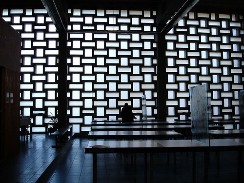 Museum   Nagele (by antonie neve, via Flickr)