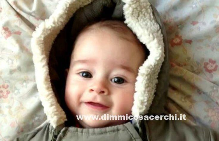 Un secondo al giorno dalla nascita [VIDEO] | DimmiCosaCerchi.it
