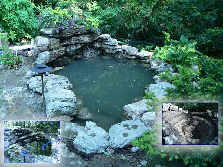 17 best images about koi ponds on pinterest pond kits for Koi pond photos