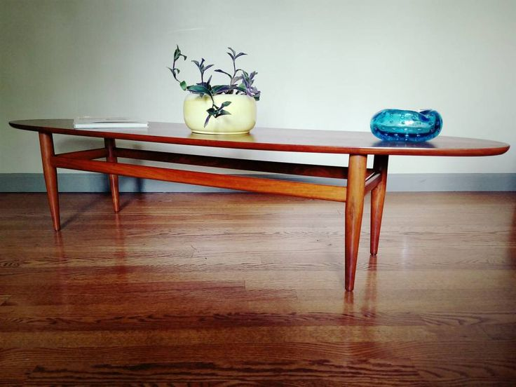 VINTAGE Drexel Heritage Surfboard Coffee Table by EccentricDecor on Etsy https://www.etsy.com/listing/530072961/vintage-drexel-heritage-surfboard-coffee