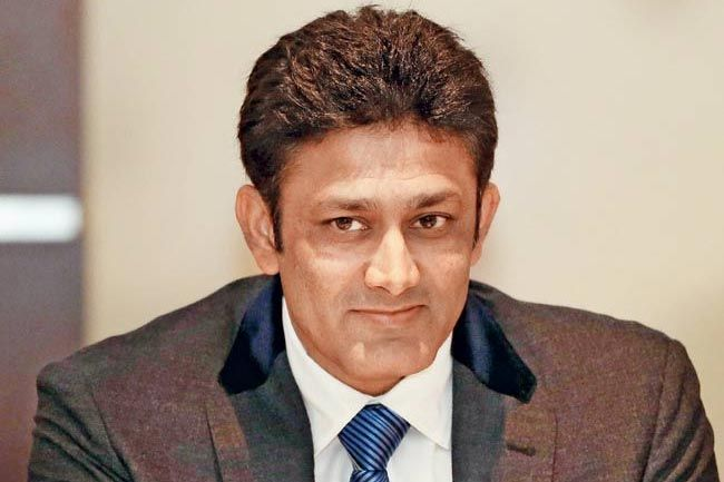 Anil Kumble Turns 46 Today; Here Are Some Interesting Facts and Records