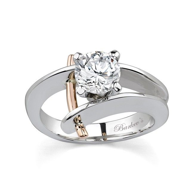25 best ideas about modern engagement rings on