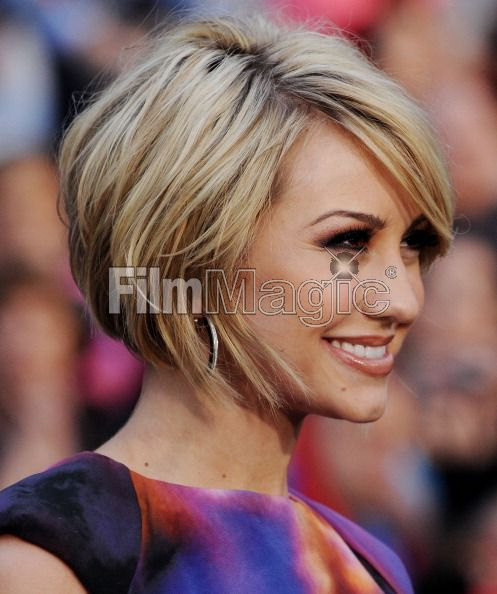 Celebrity Hair Talk : Chelsea Kane
