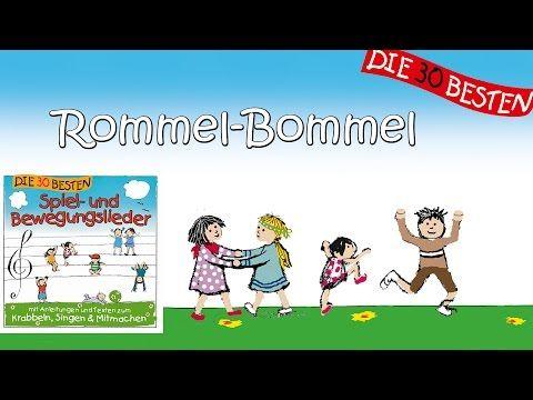Rommel Bommel