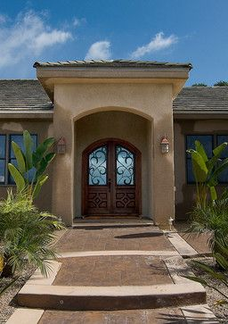 Nice Borano Classic Doors   Tropical   Front Doors   Miami   Borano