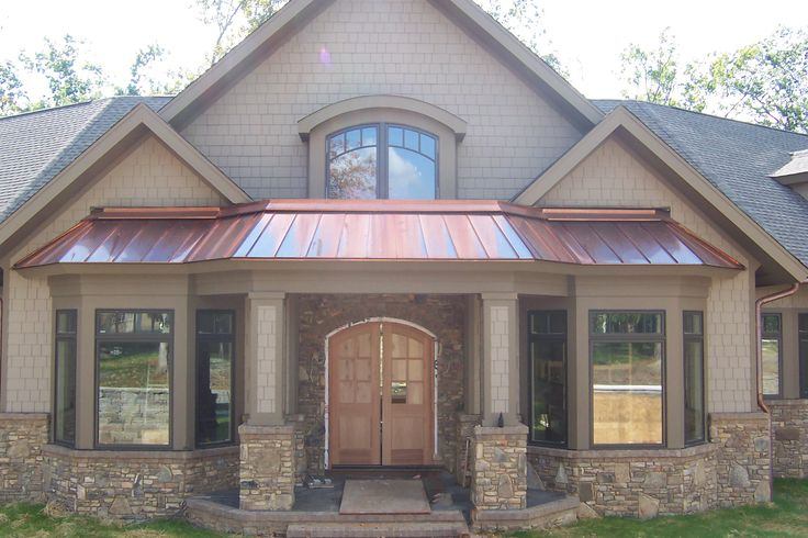 Best 118 Best Copper Roofing Images On Pinterest Copper Roof 400 x 300
