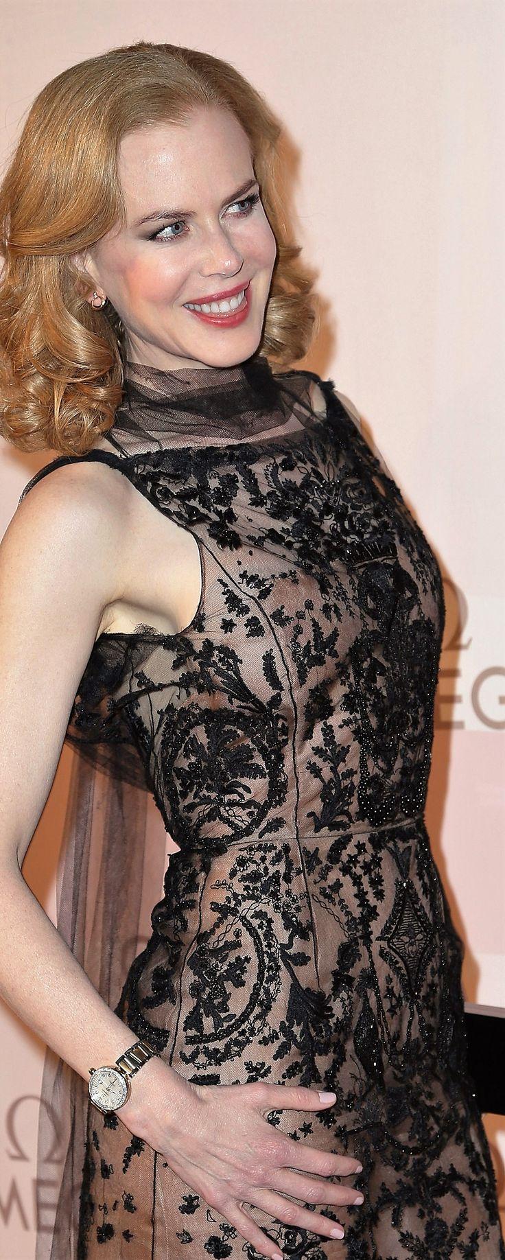 Nicole Kidman Nude Photos 64