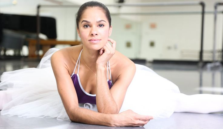 In light of today's start of the American Ballet Theatre'sfall season, we chatted with one of its star ballerinas, the inspiring Misty Copeland, on [...]