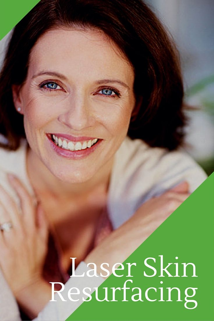 The fractional CO2 laser vaporizes portions of the outermost layers of the skin resulting in a smoother surface with more youthful appearance to the skin. #laserskinresurfacing #CO2laser