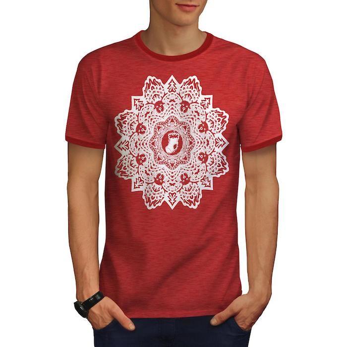 1001 Ideen Und Bilder Zum Thema Mandala Blumen Mens Tops