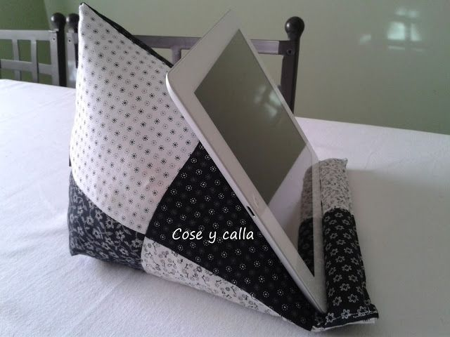 Tutorial soporte tablet... ipad o lo que se precie!!!