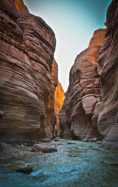 Wadi Al-Hasa (Jordan)