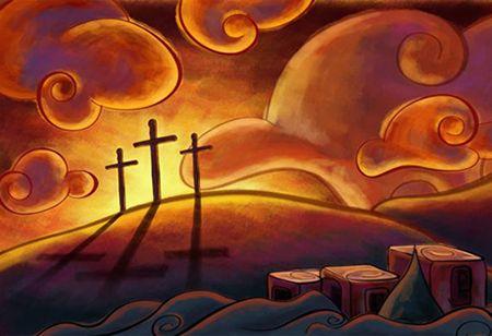 A última ceia Depois dessa enorme sequência de coisas estranhas, pensavam eles que nada mais de estranho poderia acontecer. Mas não foi verdade, algo ainda mais estranho de tudo que já tinham presenciado viria a seguir. Jesus ficou de pé, pegou um pão, agradeceu a Deus por ele, o partiu e deu um pedaço a cada um dos discípulos. Perplexos eles se perguntavam: — O que ele vai fazer agora? Jesus lhes disse, então: — Peguem e comam, este é o meu corpo que será quebrado por amor de vocês.