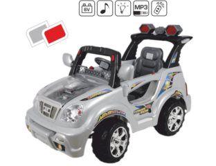 Czy sądzicie, że pojazdy elektryczne dla dzieci są bezpieczne? Mi się bardzo podoba, widziałam go na żywo, robi wrażenie:)