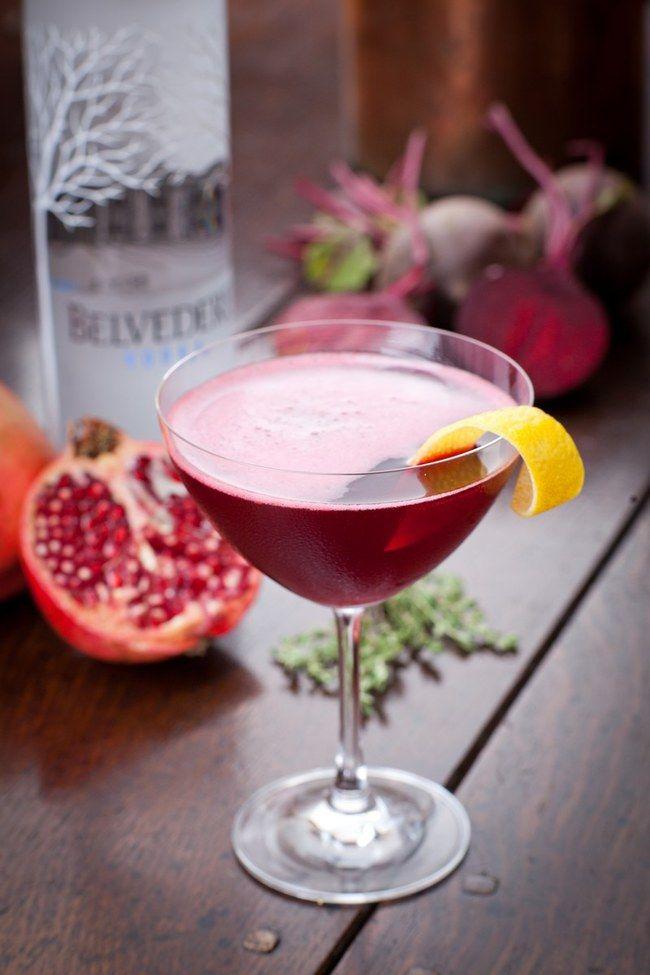 Cocktails: 10 recettes pour apéritif d'été (photos)