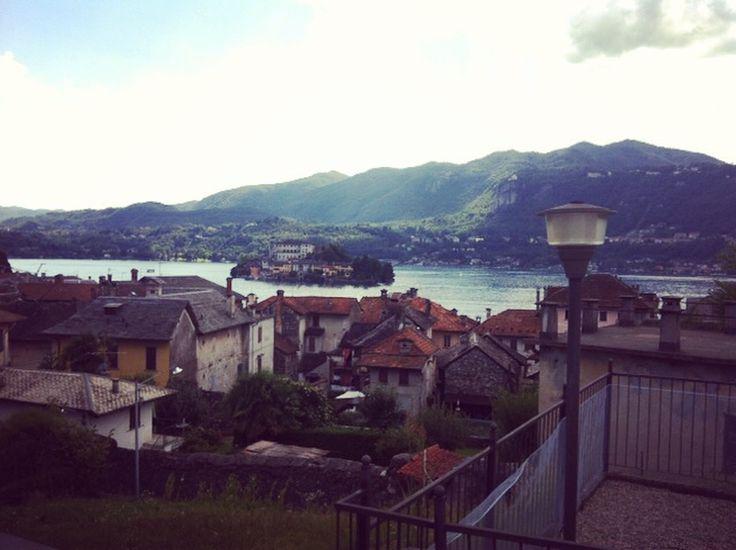 Orata- Italy
