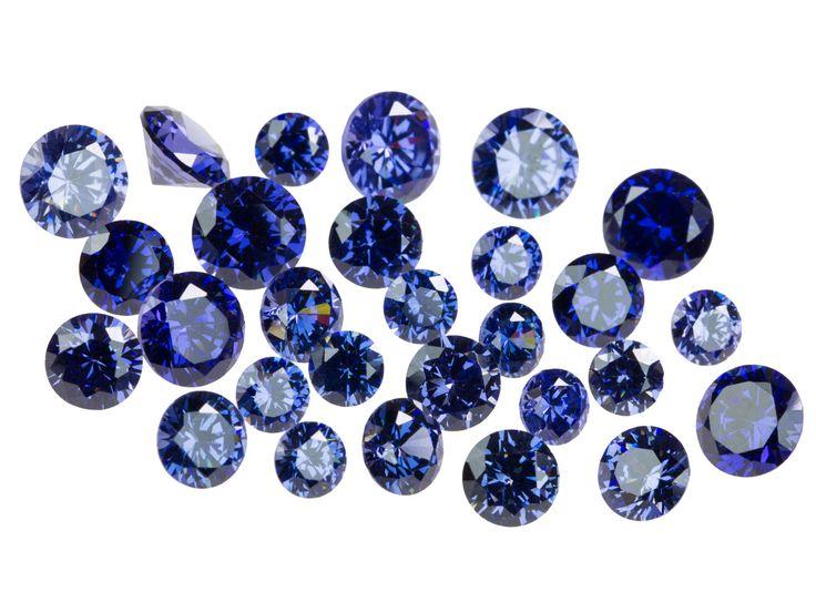Zircon brillant rond bleu, 4, 5 et 6 mm en sachet de 28 http://www.cookson-clal.com/bijoux-perles/Zircon-brillant-rond-bleu-4-5-et-6-mm-en-sachet-de-28-prcode-61CZ-P012