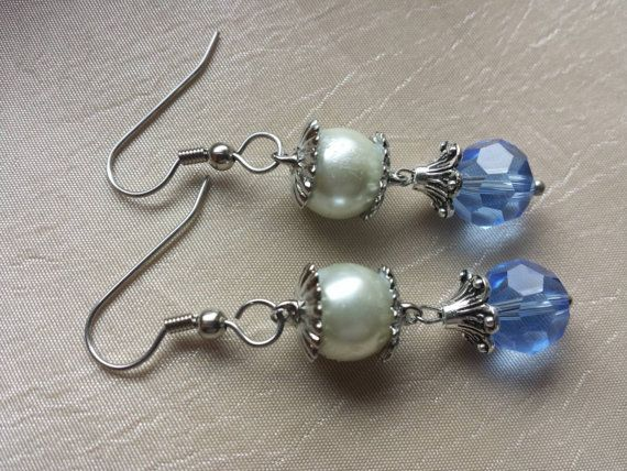 Check out this item in my Etsy shop https://www.etsy.com/listing/233195009/march-birthstone-aquamarine-earrings