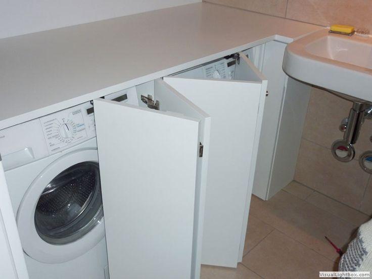 20170111162254 kleines bad einrichten waschmaschine ~ easinext.com