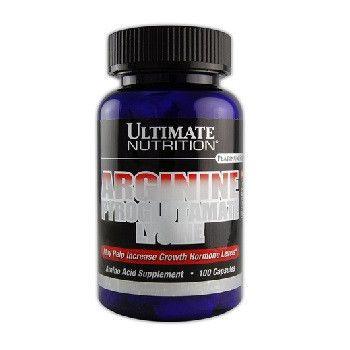 Arginine Pyroglutamate Lysine Ultimate-Techno Nutrition