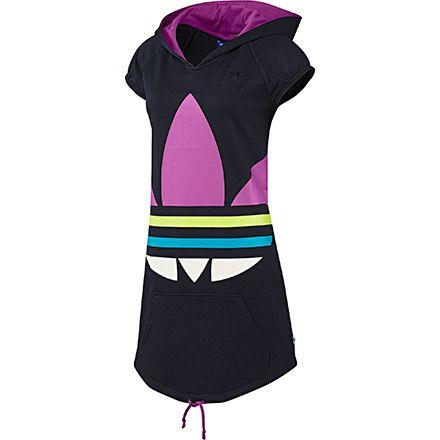 Vestidos deportivos Adidas primavera-verano 2013 – 3