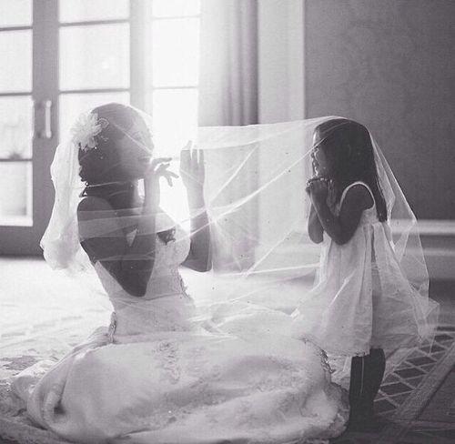Cute wedding photo - My wedding ideas