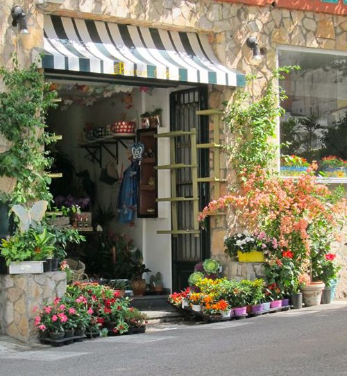 Storefront Flowers Amp Gardens 10 Handpicked Ideas To