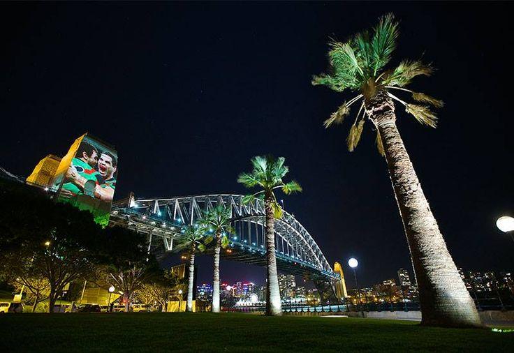 South Sydney NRL 2014 Grand FInal