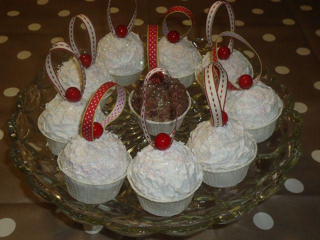 Casa Rosamunda  :    Per un albero di Natale molto goloso e parecchi...