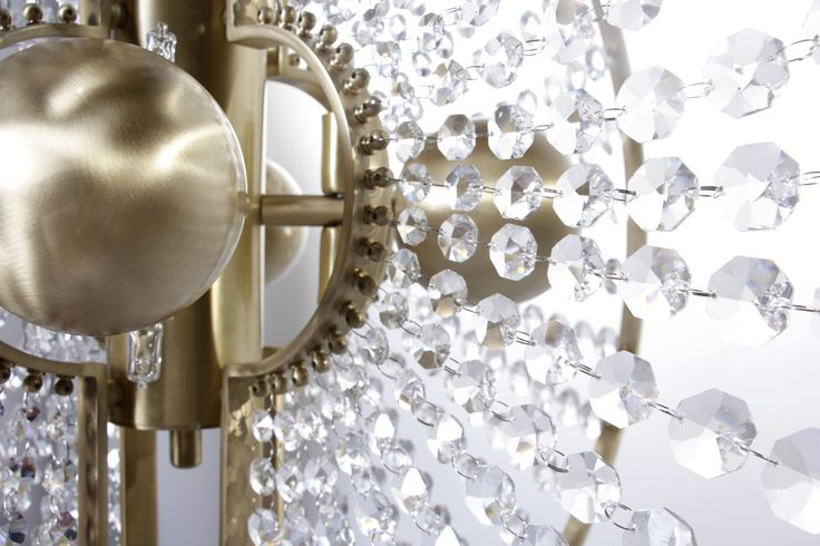 Exclusive lighting design trends by KOKET| http://www.bykoket.com/catalogue/lighting.php  #bykoket #luxuryfurniture #exclusivedesign #interiordesign #designideas #lightingdesign #luxurydesign