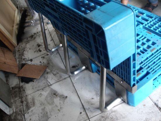 25 best ideas about plastic pallets on pinterest wooden
