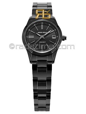 Aries Gold Urban L-120A-BK-BLACK